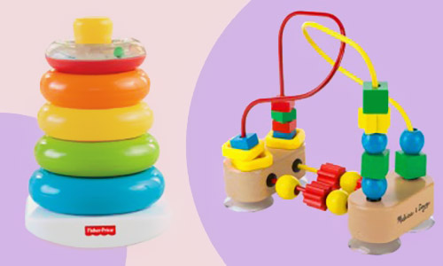 Best Toys for Fine Motor Skill Development